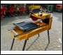 Lumag STM350-800 Electric Masonry Saw Bench - Code STM350-800