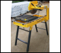 Lumag STM450-700 Electric Masonry Saw Bench - Code STM450-700