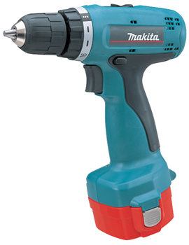 makita 6270dwpe3 cordless 12 volt drill driver set 3 x 1 3ah ni cad batteries product. Black Bedroom Furniture Sets. Home Design Ideas