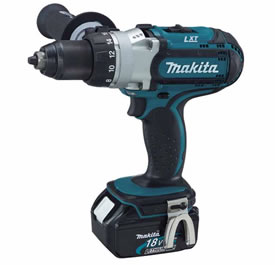 MAKITA BDF451SFE 18V DRILL DRIVERS FOR WINDOWS