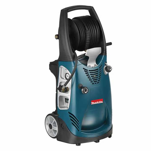 Super Makita HW131 Pressure Washer 130 Bar (240 Volt Only) » Product CT49
