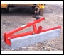 Mustang DQ9 Mechanical Kerb Lifter / Slab Lifter