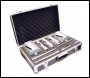 Mexco 11 Piece Dry Core Drill Kit Slotted X90 Range - A10DCDKIT57