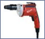 Milwaukee TKSE2500Q TEK Screwdriver 240 volt