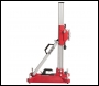 Milwaukee Diamond Drill Stand For DCM2-250 C - DR 250 TV