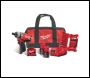 Milwaukee M12 FUEL™ Powerpack - M12 SET1F