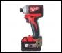Milwaukee M18™ Brushless ¼″ Hex Impact Driver - M18 BLID2-0