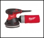 Milwaukee 5″ (125 Mm) Random Orbit Sander - ROS 125 E