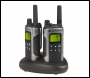 Motorola TLKR T80 Walkie Talkies Twin Pack