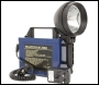 Nightsearcher 750 XML High Performance Rechargeable LED Utility Searchlight (c/w AC mains charger + shoulder strap)