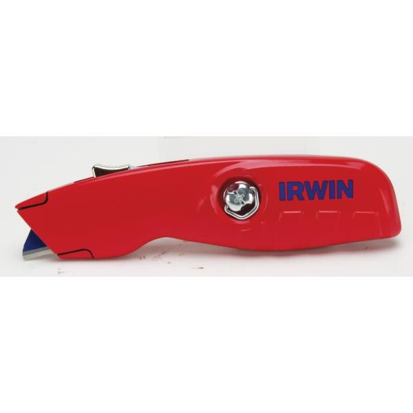 Irwin auto retractable safety knife kn1irs0 product for Irwin motors used cars