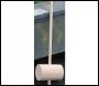 Wooden Paving Maul - FT3W12 - 8'' diameter