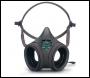 Moldex Half Mask Face Piece - MM8002 - M