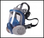 MSA Advantage 3000 Full Face Respirator - MS1A3000 - M