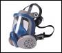 MSA Advantage 3000 Full Face Respirator - MS1A3000 - M