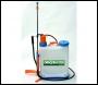 Backpack Sprayer - WC3BPS15 - 20ltr