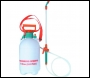 Pressure Sprayer With Wand - WC3S05 - 5ltr