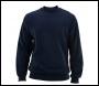 Flame Retardant Sweatshirt - SW1FR10-NVY-2XL - 2XL - Navy