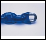 Plastic Sleeved, Square Link, High Security Chain