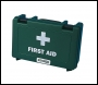 HSE Approved First Aid Kit (10 person) - FA2S10 - 10 Person