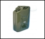 Steel Fuel / Jerry Can - FC2S20 - 20ltr