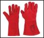 Welders' Gauntlets, Eco Red - SGA300 - Eco Red