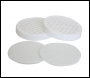 Pre-Filter Pads to suit JSP PowerCap Active (PER 10)