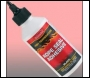 Everbuild Rope Seal Adhesive - Black - 100ml - Box Of 24