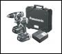 Panasonic EYC105LR31 14.4V  inch TOUGH TOOL IP inch  Drill/Driver & Impact Wrench Twin Pack (2x 3.3Ah Li-Ion)