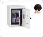 Phoenix Datacare DS2002F Size 2 Data Safe with Fingerprint Lock