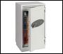 Phoenix Fire Commander FS1901K Size 1 Fire Safe with Key Lock