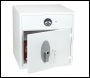 Phoenix Diamond Deposit HS1091KD Size 1 High Security Euro Grade 1 Deposit Safe with Key Lock