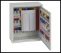 Phoenix Keysure KC0301E 50 Hook Deep Key Cabinet with Electronic Code Lock