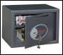 Phoenix Vela Deposit Home & Office SS0802KD Size 2 Security Safe with Key Lock
