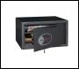 Phoenix Vela Deposit Home & Office SS0803KD Size 3 Security Safe with Key Lock