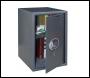Phoenix Vela Deposit Home & Office SS0805KD Size 5 Security Safe with Key Lock
