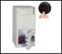 Phoenix Cash Deposit SS0997FD Size 2 Security Safe with Fingerprint Lock