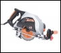 Evolution Rage 185mm Multipurpose Circular Saw inc TCT Blade