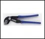 Irwin 10507630 Groovelock Water Pump Pliers 6in / 150mm (Box Qty 5)