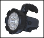 Nightsearcher NSS180 LED Rechargeable Spot Light Torch with 100m Beam