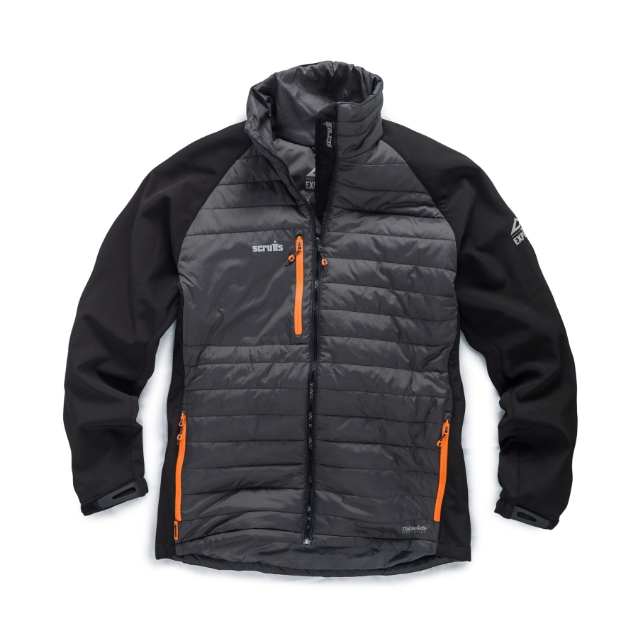 569039a319 Scruffs Expedition Thermo Softshell. Loading zoom
