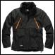 Scruffs Executive Jacket Black