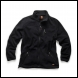 Scruffs Worker Fleece Black