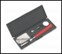 Sealey AK6521 Telescopic Magnetic Pick-Up & Inspection Tool Kit 5pc