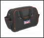 Sealey AP513 Tool Storage Bag with 24 Pockets 500mm Heavy-Duty