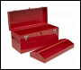 Sealey AP533 Toolbox with Tote Tray 510mm