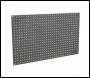 Sealey APSPB Steel Pegboard Pack of 2