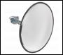 Sealey CM400 Convex Mirror Ø400mm Wall Mounting