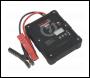 Sealey E/START1600 ElectroStart® Batteryless Power Start 1600A 12V