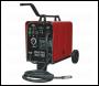 Sealey MIGHTYMIG150 Professional Gas/No-Gas MIG Welder 150Amp 230V